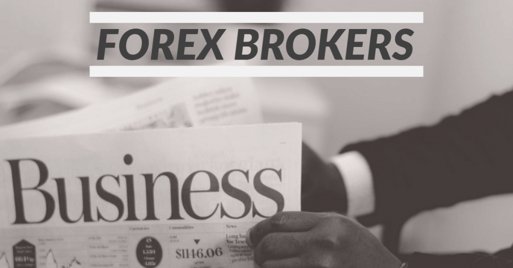Brokerzy Forex i cel maklerskich